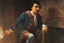 Pietro Micca. Un patriota