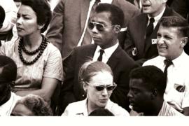 I am not your negro e l'analisi di James Baldwin della situazione razziale