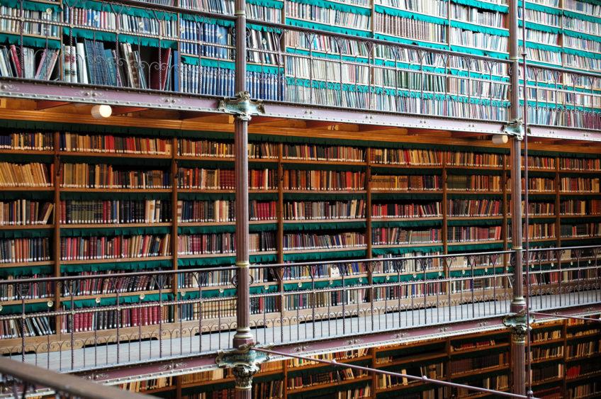 Digital Library d'Italia: per un'educazione alla cultura