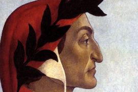 """Dante ovvero il fabbro della lingua delle """"femminette"""""""