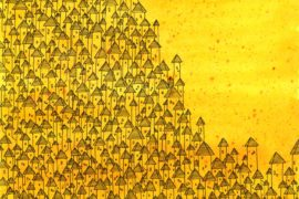 Le Città Invisibili: dalla fantasia alla pagina