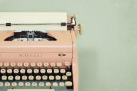 Invito a non fidarsi degli Scrittori
