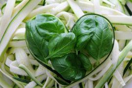Agli spinaci non si comanda, storia di un cuore vegetale