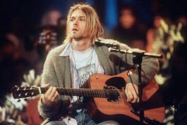 The man who (almost) sold the world: l'eredità Nirvana