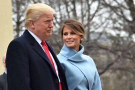La controversa relazione tra Melania Trump e Dolce&Gabbana