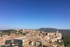 Perugia: tra giornalismo e cultura