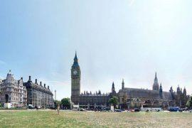 Millicent Fawcett sarà la prima donna celebrata con una statua in Parliament Square