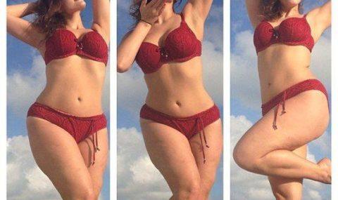 """La nuova """"Beauty Queen"""": Ashley Graham e la rivoluzione della bellezza"""