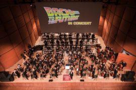 Ritorno al Futuro, lo straordinario cine-concerto all'Auditorium di Milano