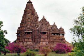 Khajuraho e il mistero intorno al Kandariya Mahadeva