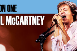Paul McCartney aggiunge 14 date negli States al suo «One on One Tour»