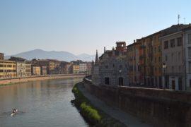 Santa Maria della Spina: piccola perla gotica lungo l'Arno
