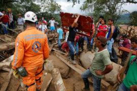 Disastro in Colombia: ma siamo sicuri sia colpa solo della natura?