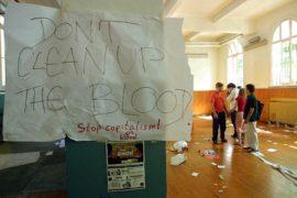 Bolzaneto, arriva il patteggiamento. Ma cosa è successo al G8 di Genova?