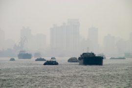 Pechino svela la nebbia sul Grande Smog di Londra