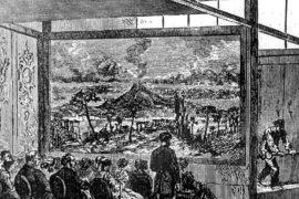 Daguerre e le sue innovazioni teatrali