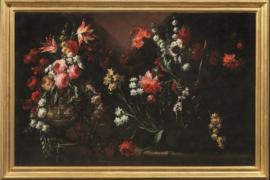 Margherita dipingeva nature morte