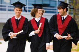 Classifica Eurostat, l'Italia al penultimo posto per numero dei laureati.