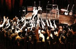 Addio a Chris Cornell, canto del cigno della scena grunge