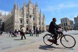 Milano e le morti bici: la Lombardia al primo posto ogni anno