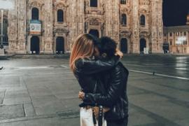I Ferragniz – Una proposta di matrimonio social