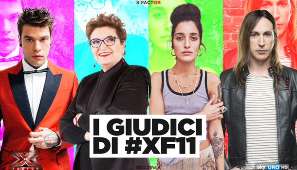 Ufficiale a X Factor: nuovi arrivi e vecchi volti