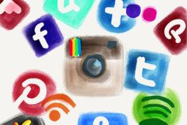 Facebook, Twitter e gli altri. Piccola storia dei social
