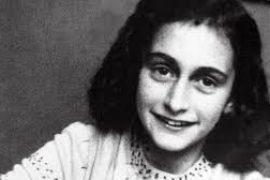 Anna Frank: una fedele testimonianza dell'Olocausto