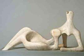 Henry Moore e il suo statuario senso di maternità
