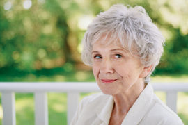 """""""In fuga"""": la capacità di Alice Munro di raccontare le persone."""