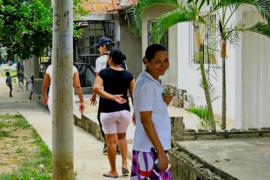 La Città delle donne, costruita dalle donne colombiane per riappropriarsi della propria libertà