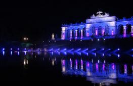 La Vienna imperiale rinasce a ritmo di valzer
