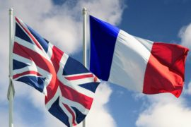 Francia e Regno Unito, due visioni diverse del mondo