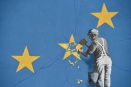 Un altro sguardo, più artistico, sulla Brexit