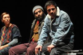 """""""Ci scusiamo per il disagio"""", un spettacolo anarco-antropologico sulla stazione ferroviaria di Pistoia"""