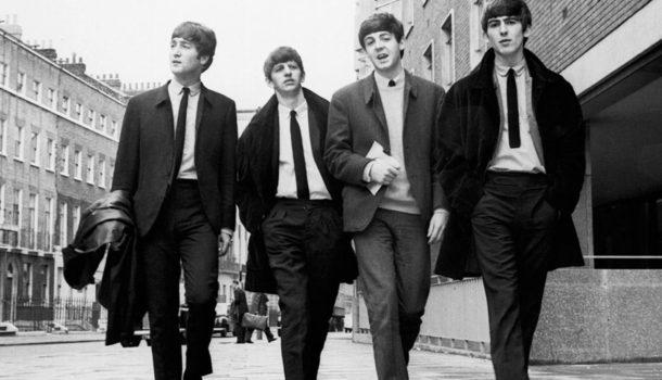 George Harrison e il suo talento in crescita negli album dei Beatles