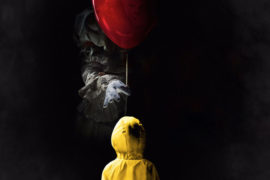 IT – Il capolavoro horror di Stephen King