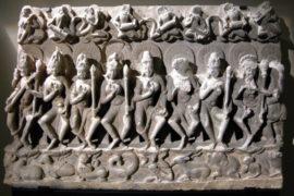 Il primo testo indiano sulle teorie del dramma