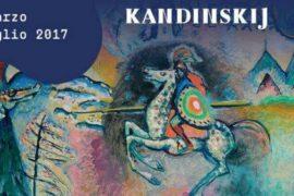 Il Mudec incontra il suo cavaliere Vasilij Kandinskij