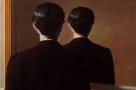 L'arte è lo specchio dell'anima dove ognuno può specchiarsi