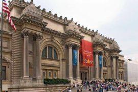 Quando la moda diviene protagonista al museo il Met Gala