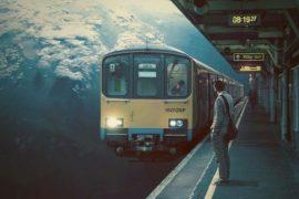 Vita da pendolare