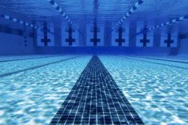 La solitaria compagnia del nuoto