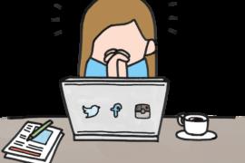Social network fra rinforzo e ridimensionamento: l'effetto dei social sull'autostima