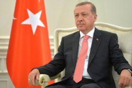 La Turchia di Erdogan è sempre più lontana dall'occidente