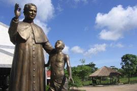 """""""Hanno rubato don Bosco!"""": l'importanza (o meno) delle reliquie"""