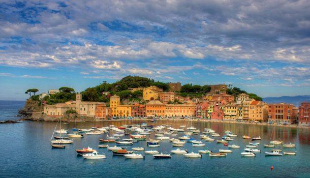 Liguria: un viaggio mille emozioni