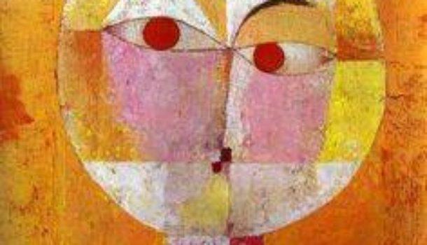 L'arte dell'invisibile di Paul Klee