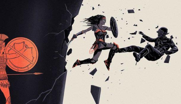 Wonder Woman, Wonder Polemiche