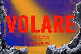 """La strana coppia Rovazzi-Morandi farà """"Volare"""" per tutta l'estate"""